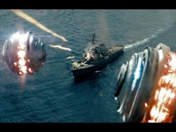 Встречи с таинственными объектами беспокоят военных моряков. Они явно имеют неземное происхождение