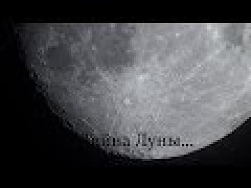 Обратная сторона Луны. Кладбище древних астронавтов