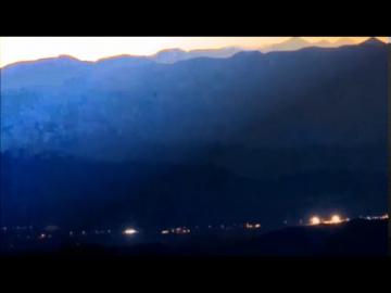 Зона 51 НЛО, посадка видео