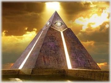 Тайны египетских пирамид. Пирамида Хеопса внутри