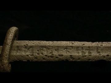 Секреты меча викингов Ульфберт