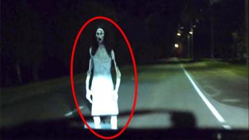Страшное видео, Которые Не Стоит Смотреть Одному | Попробуй не испугаться ч.2