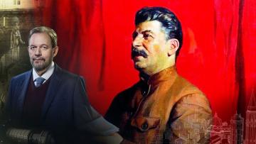 Неизвестное покушение на Сталина. Неизвестная история (21.09.2020)