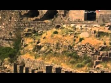 Древняя Греция: период Александра Македонского