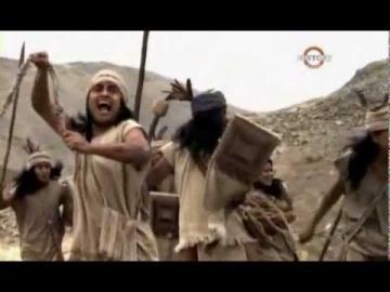 Великое восстание инков