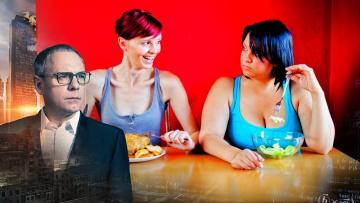 Голодание или переедание? Самые шокирующие гипотезы (26.08.2020)