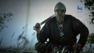 Как викинги изменили мир. Расцвет древних цивилизаций 3/3