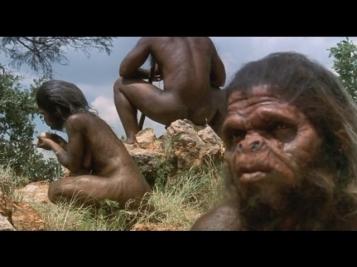 Племена - Одиссея первобытного человека