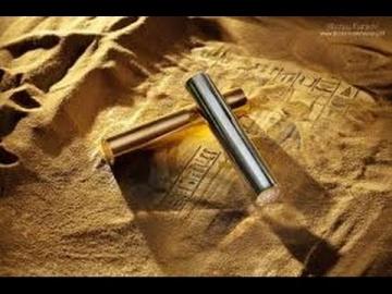 Таинственные жезлы фараонов. Необъяснимые артефакты. Территория загадок