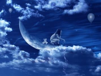 Тайны снов. Сон - граница между мирами.