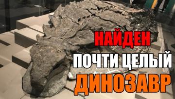 Возраст динозавров опять под угрозой. Новые факты