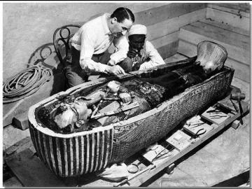 Пирамиды Египта. Проклятие гробницы Тутанхамона. Земля территория загадок. Тайны древнего мира
