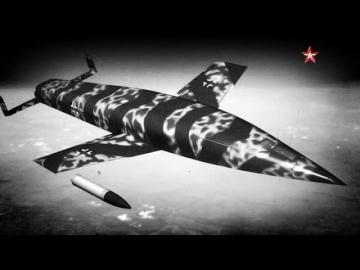 Крылатый космос. Стратегия звездных войн. 1 серия