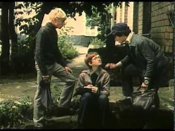Если верить Лопотухину / 1 серия (1983)