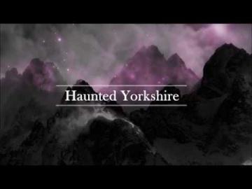 Привидение собаки в Йоркширском замке