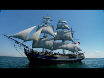 Капитан Генри Морган. Настоящий пират Карибского моря
