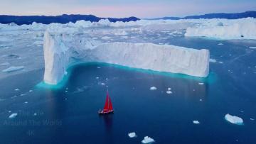 21 век? Так что такое Арктика на самом деле?