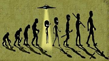 Эволюция. Перезагрузка. Тайны мира с Анной Чапман