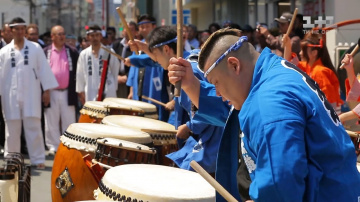 Тайны преступного клана якудза. Япония. Мир наизнанку