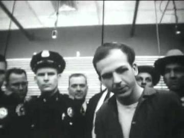 Джон Кеннеди. Убийство в прямом эфире