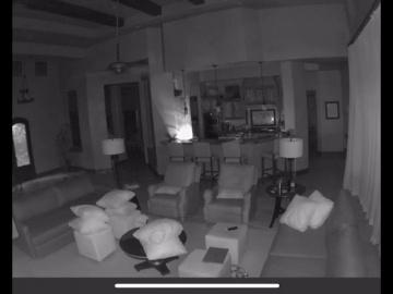 Портал открылся в частной квартире