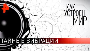 """Тайные вибрации. """"Как устроен мир"""" с Тимофеем Баженовым (13.02.2020)"""