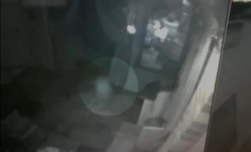 Привидение в Екатеринбурге видео