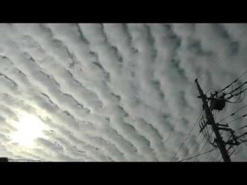 Искусствнные облака. HAARP