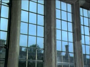 Замки с привидениями. Англия.