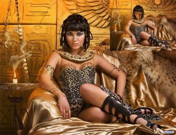 Сексуальная жизнь древних людей. Документальный фильм