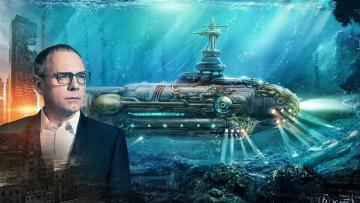 Под водой. Самые шокирующие гипотезы (27.05.2020)