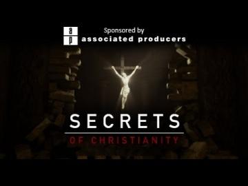 History: Загадки Христианства: Гвозди Христа / 1 серия
