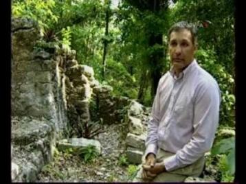 Древний апокалипсис: Гибель майя