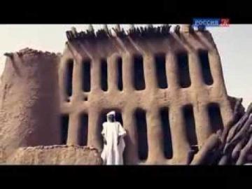 Секретный код египетских пирамид  3 я серия