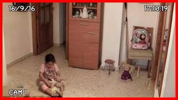 Полтергейст Управляет Куклой