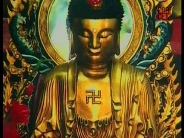 Секретная миссия в Гималаи. Тибетские тайны Третьего рейха, которое до сих пор мир не разгадал