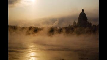 Главная неизвестная река Петербурга