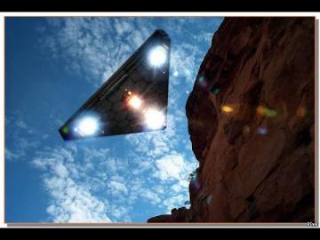 Тайны происхождения НЛО. Секретные данные