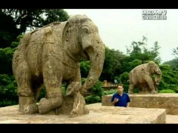 Индия. О чем знали древние. Discovery