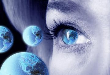 Ясновидение. Тайны мира с Анной Чапман