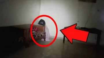 9 Страшных И Жутких Видео, Которые Вас Напугают