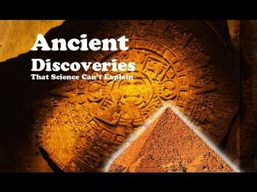 Древние андроиды - роботы. History: Древние открытия
