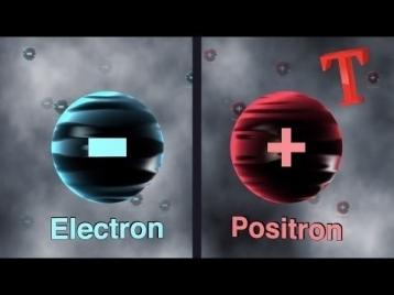 Темная материя, темная энергия, антиматерия