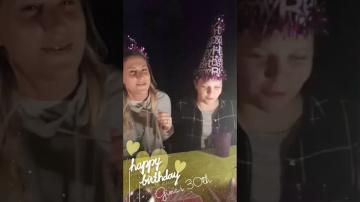 Призрака поймали на видео