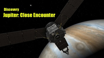 Юпитер: близкий контакт. Discovery