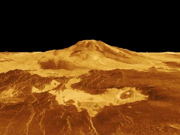 Космические первопроходцы - Венера. Discovery