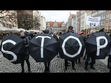 Польский марш, обыкновенный нацизм. Теория заговора