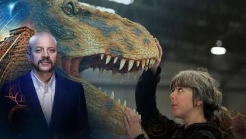 Элита элит. Чилийский динозавр. Кеннеди и Кухарчук. Загадки человечества (04.06.2020)