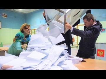 Как проходило голосование по конституции