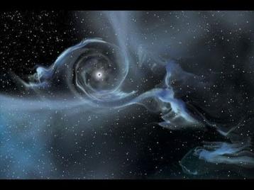 Чёрные дыры. Научная нефантастика (Митио Каку)